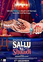 Sallu Ki Shaadi