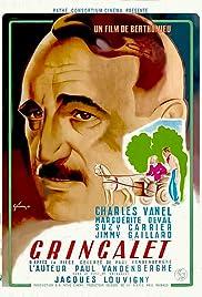 Gringalet Poster