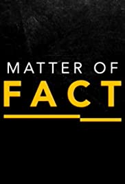 Matter of Fact with Stan Grant Poster