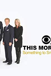 CBS 2 News This Morning Poster