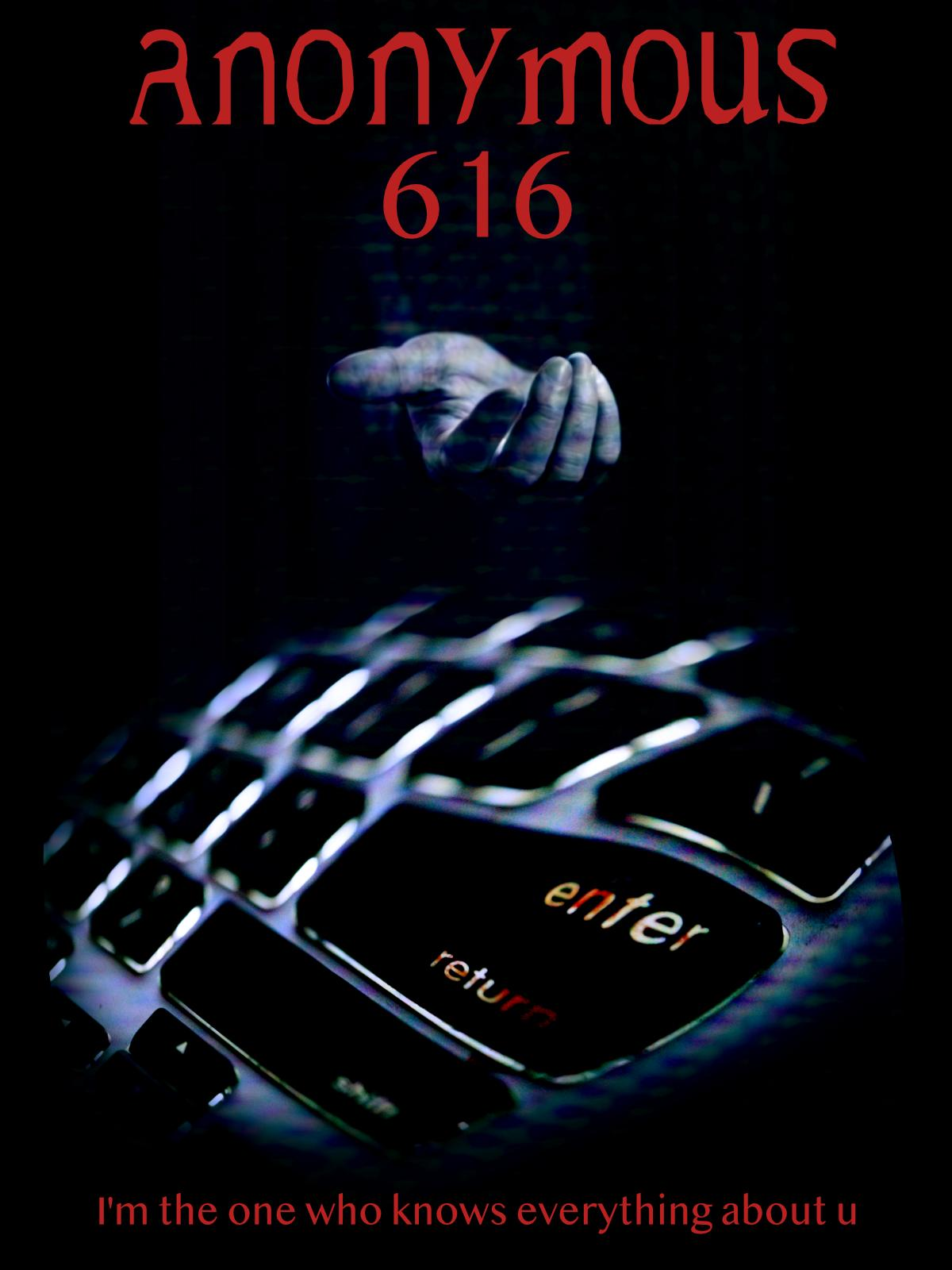 anonymous 616 movie online