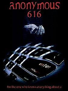 Movie downloads free hd Anonymous 616 by Antonio Mitrikeski [720px]