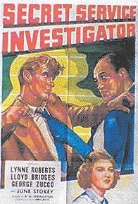 Primary photo for Secret Service Investigator