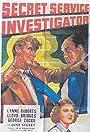 Secret Service Investigator