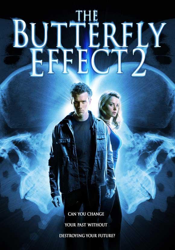 DRUGIO EFEKTAS (2004) / The Butterfly Effect 2