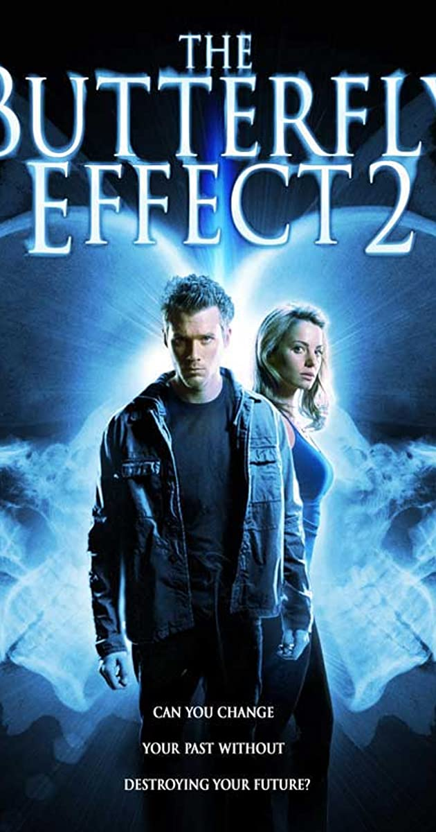 Watch Full HD Movie The Butterfly Effect 2 (2006)