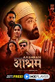 Aashram (2020) TV Series