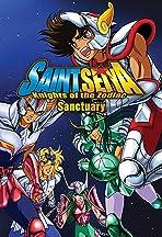 Saint Seiya: The Hades Chapter