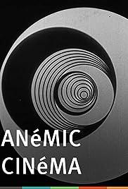 Anemic Cinema(1926) Poster - Movie Forum, Cast, Reviews