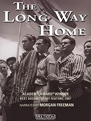 Where to stream The Long Way Home