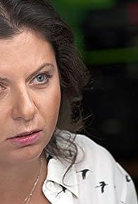 Primary photo for Margarita Simonyan