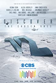 CBS Drama Casting Initiative 12 Poster