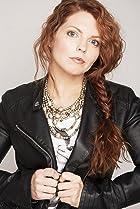 April Glover