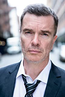 Christopher Shyer Picture