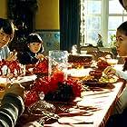 Kyeong-ik Kim, Jang Young-Nam, Eun Won-jae, Ji-hee Jin, and Shim Eun-kyung in Henjel gwa Geuretel (2007)