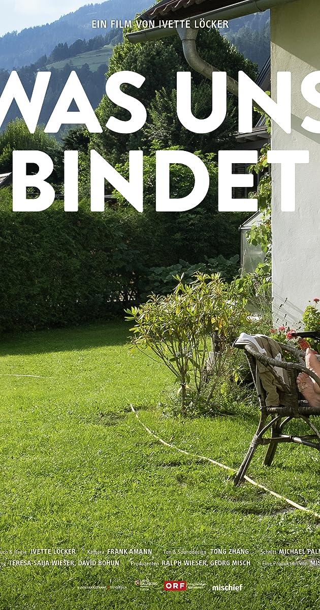 Was uns bindet (2017) - IMDb