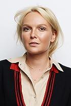 Elena Velikanova