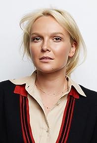 Primary photo for Elena Velikanova