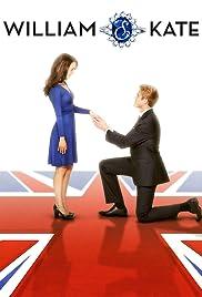William & Kate(2011) Poster - Movie Forum, Cast, Reviews