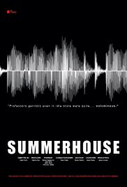 Summerhouse Poster
