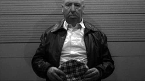 Alfred Hitchcock is featured in this strange comedic trailer