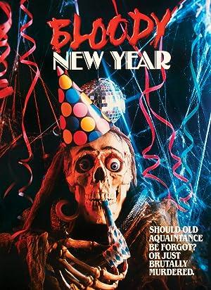 Where to stream Bloody New Year