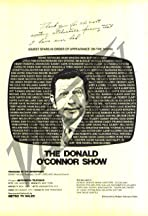 The Donald O'Connor Show
