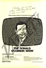 Primary photo for The Donald O'Connor Show