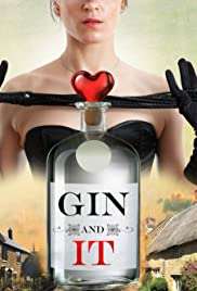 Gin and It Poster