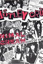 Mötley Crüe: Primal Scream