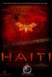 Welcome to Haiti Poster