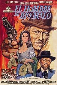 El hombre de Río Malo (1971) Poster - Movie Forum, Cast, Reviews