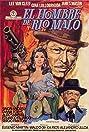 Bad Man's River (1971) Poster