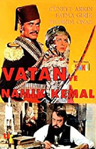 Mpeg4 adult movie downloads Vatan ve Namik Kemal Turkey [mts]