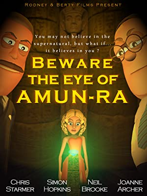 Beware The Eye Of Amun-ra full movie streaming