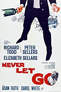 Must watch hollywood movies Never Let Go [2048x2048]