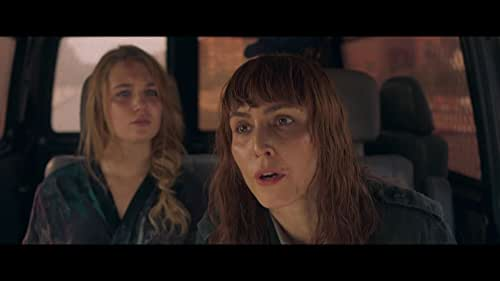Close - international trailer