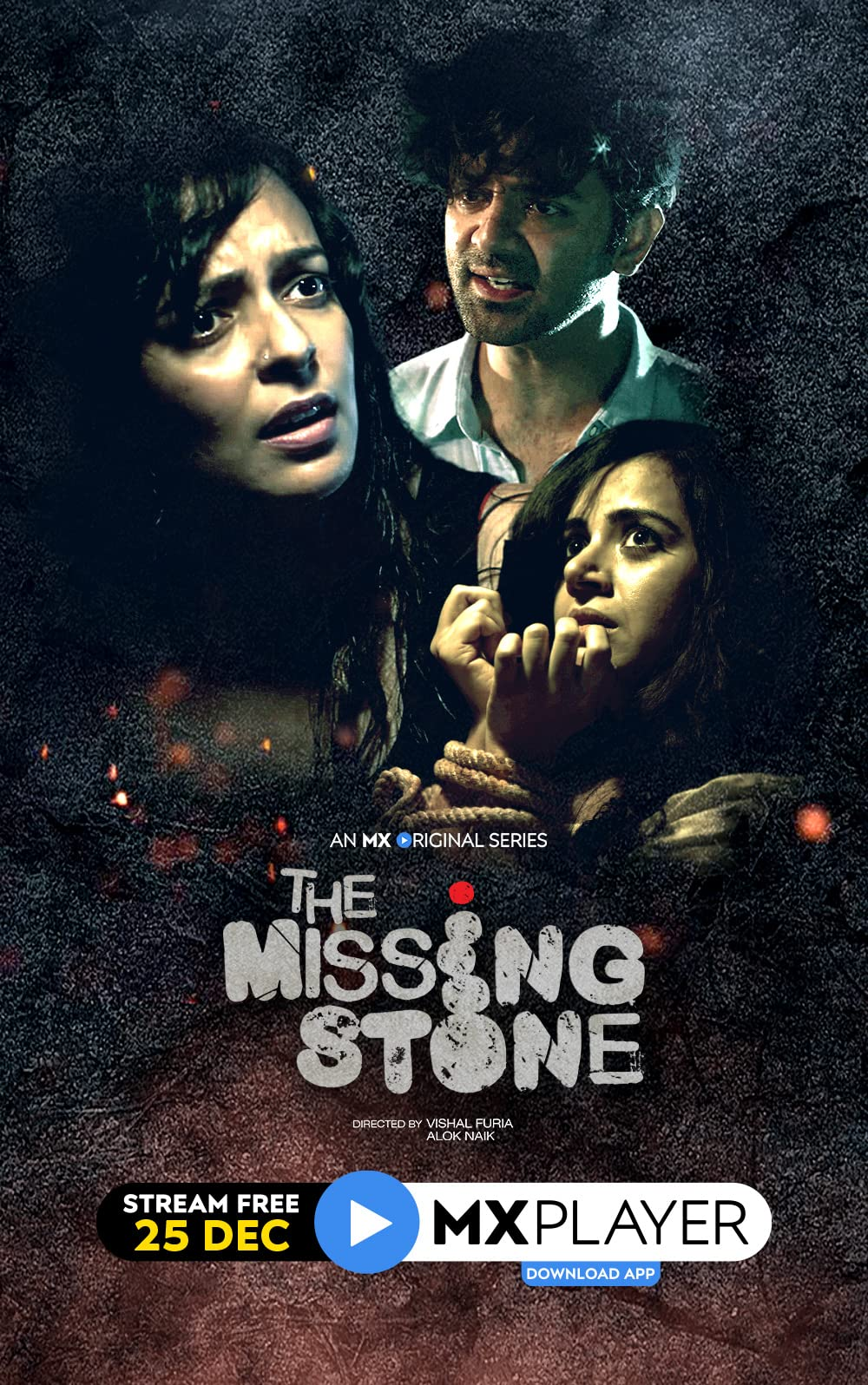The Missing Stone (2020) S01 Hindi MX WEB-DL x264 AAC