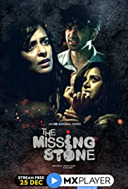The Missing Stone : Season 1 Complete Hindi WEB-DL 480p & 720p | GDrive | 1Drive | Single Episodes