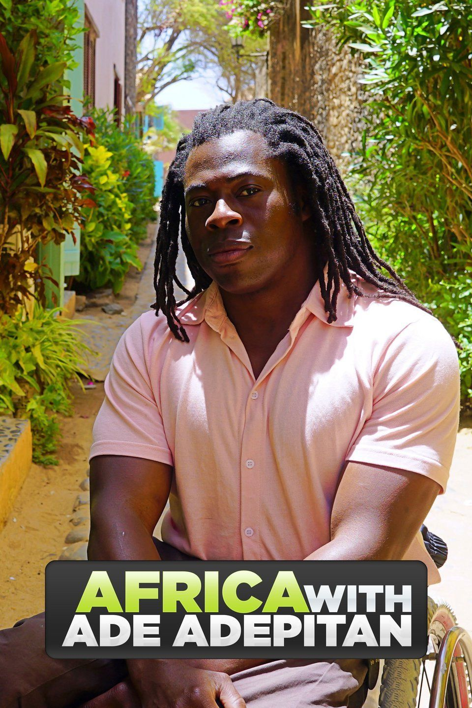 Africa with Ade Adepitan on FREECABLE TV