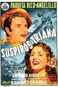 Suspiros de Triana (1955)