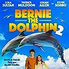 Logan Allen and Lola Sultan in Bernie the Dolphin 2 (2019)
