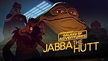 Jabba the Hutt - Galactic Gangster