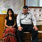 Michael Badalucco and Delilah Cotto in Broken Circle (2006)