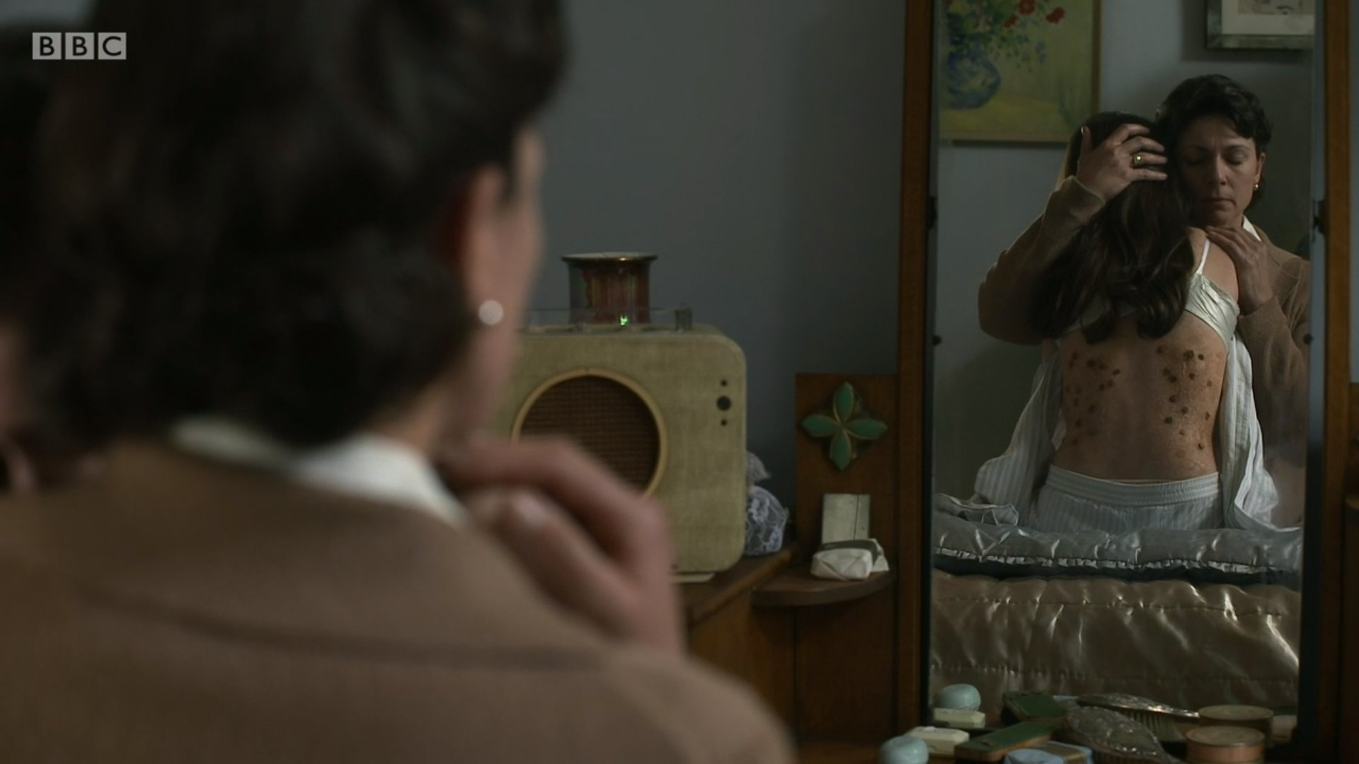 Stirling Gallacher in Father Brown (2013)