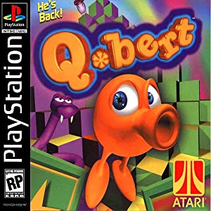 Q*bert none