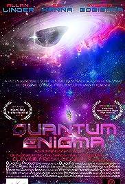 Quantum Enigma Poster
