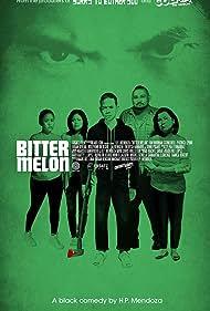 Jon Norman Schneider, Brian Rivera, L.A. Renigen, Patrick Epino, Theresa Navarro, and Josephine de Jesus in Bitter Melon (2018)