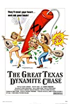 The Great Texas Dynamite Chase