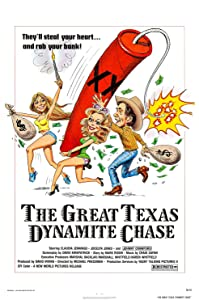 Watch free yahoo movies The Great Texas Dynamite Chase [iPad]
